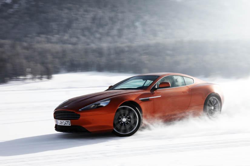 Aston Martin ON ICE 2012 11-12 February369