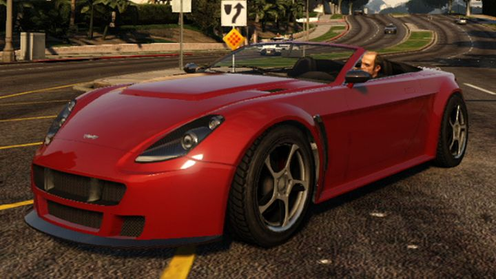 Whats your favorite car or bike in GTA V?? | IGN Boards