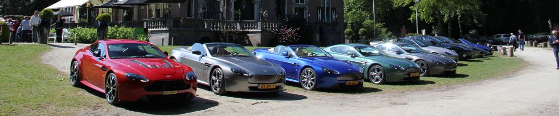 Ad For Used Aston Martins Fake Aston Martin Com