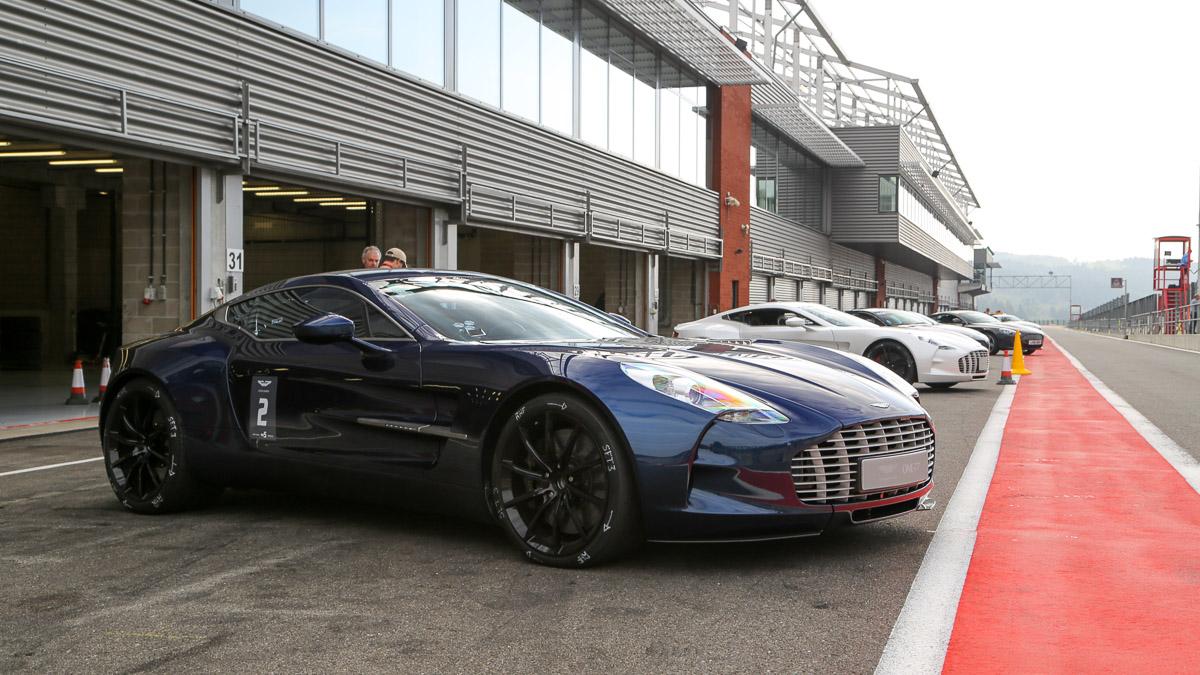 Aston Martin on Spa 2014-74